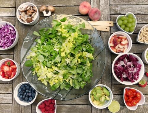 Tarmfloran påverkar immunförsvaret